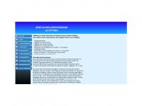 aekv-aoe.de Webseite Vorschau