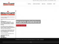 aeschimann-elektro.ch