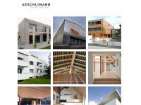 Aeschlimann-architekten.ch