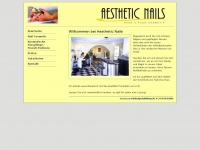 Aesthetic-nails.ch