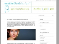Aesthetical-design.de