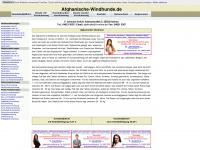 afghanische-windhunde.de