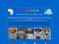 Afropa.ch