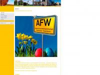 afw-hoesie.de
