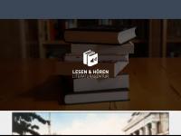 Agentur-lesenundhoeren.de