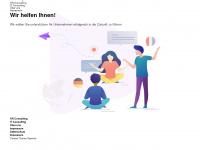agentur-mediafaces.de