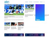 idc-college.com Webseite Vorschau