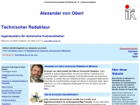 techwriter.de