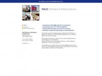 hald.com