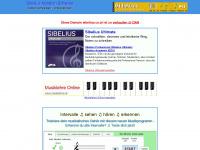 sibelius.co.at