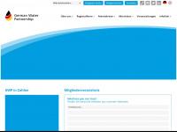 germanwaterpartnership.de