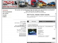 Agu-trucks.de