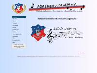 agv-saengerbund-sandhausen.de
