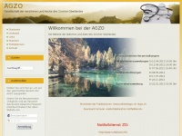 Agzo.ch
