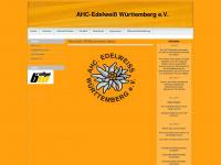 Ahc-edelweiss.de