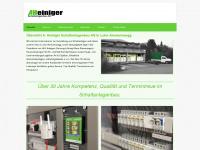 Aheiniger.ch