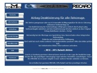 Airbag-deaktivierung.de