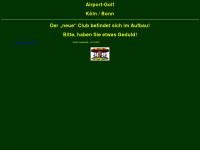 airport-golf.de
