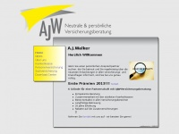 Ajwalker.ch