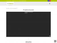 akamedica.de Webseite Vorschau