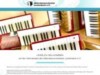 akkordeon-orchester-leutenbach.de
