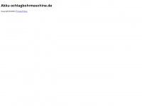 akku-schlagbohrmaschine.de
