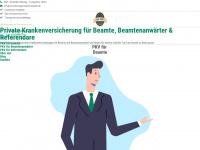 versicherungsvergleich-beamte.de