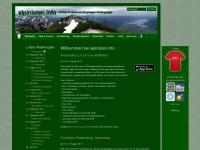 alpinisten.info