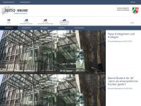 lsg.nrw.de Webseite Vorschau