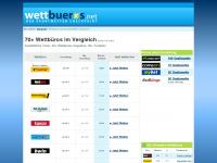 wettbueros.net