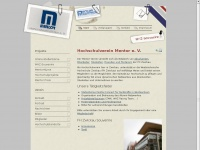 mentor-zwickau.de