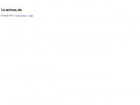 1a-wimax.de Webseite Vorschau