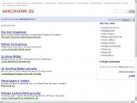 Akroform.de