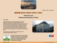 Akropolis-kleve.de