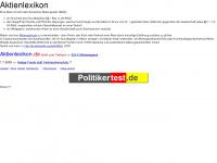 Aktienlexikon.de