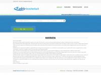 aktivisrehberi.de Webseite Vorschau