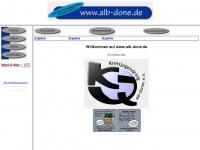 Alb-done.de