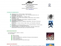 Albis.at