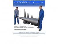 Alexander-kg.de