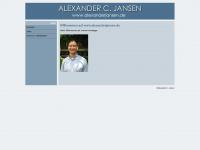 Alexanderjansen.de