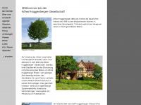 Alfred-huggenberger-gesellschaft.ch