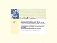 Alfredgoodman.de