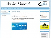 All-leiser.ch