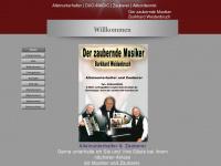 alleinunterhalter-zauberer.de