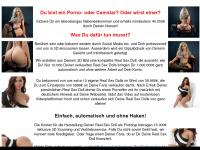 alles-geil.de Webseite Vorschau