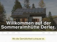 Almhuette.co.at