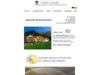 alpenhotel-wengererhof.de