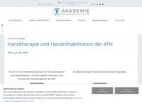 akademie-fuer-handrehabilitation.de