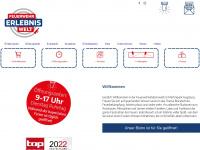 feuerwehrerlebniswelt.de