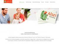 alsei-beratung.de Webseite Vorschau